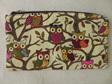 Owl Pencil Case - Small