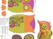 Owlivia - Pillow Panel