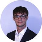 Owyn Aitken, CFO of Remojo Tech as part of the Young Enterprise Scheme