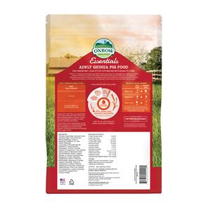 Oxbow Essentials Adult Guinea Pig