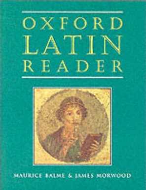 Oxford Latin Course Reader