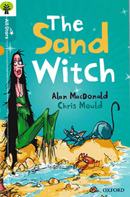 Oxford Reading Tree All Stars: Sand Witch, The
