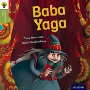 Oxford Reading Tree Traditional Tales: Baba Yaga