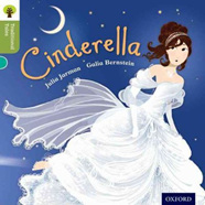 Oxford Reading Tree Traditional Tales: Cinderella