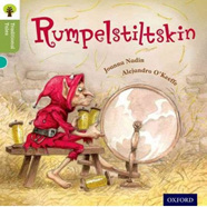 Oxford Reading Tree Traditional Tales: Rumpelstiltskin