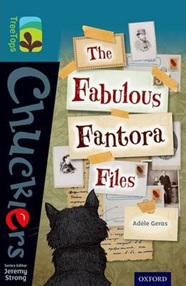 Oxford TreeTops Chucklers: Fabulous Fantora Files