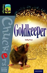 Oxford TreeTops Chucklers: Goldkeeper