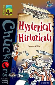 Oxford TreeTops Chucklers: Hysterical Historicals