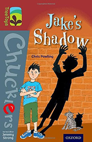 Oxford TreeTops Chucklers: Jake's Shadow