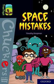 Oxford TreeTops Chucklers: Space Mistakes