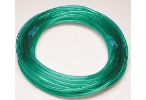 OXYGEN TUBING 9.2 M GREEN (CANNULAR/CONCENTRATOR)