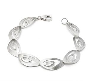 Oyster Bracelet