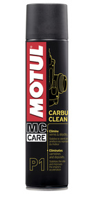 P1 Carbu Clean - 0.400ltr