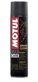 P2 Brake Clean - 0.400ltr
