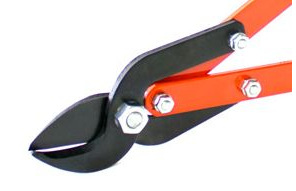 P30s Pro-Pruner - Short handle horticultural pruning loppers