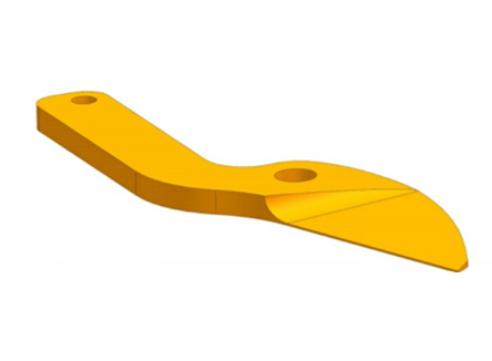P30sb Cutting straight blade for P30 Pro-Pruner