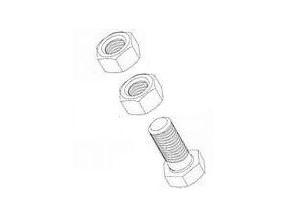 P40 Pro-Pruner & P30 Pro-Pruner handle lock bolt