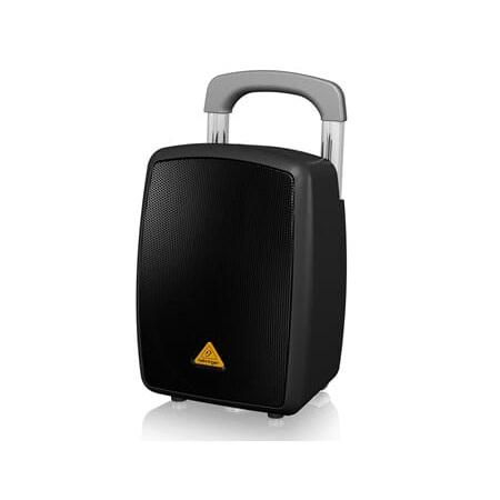 PA System 40watt 10 hour Battery + Bluetooth Music
