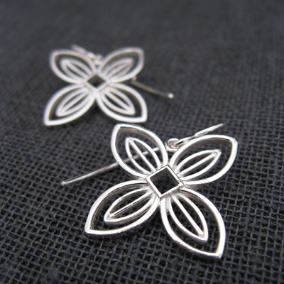 Pacifica Earrings