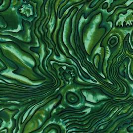 Pacifica Paua Green