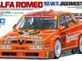 Tamiya 1/24 Jagermeister Alfa Romeo 155 TI