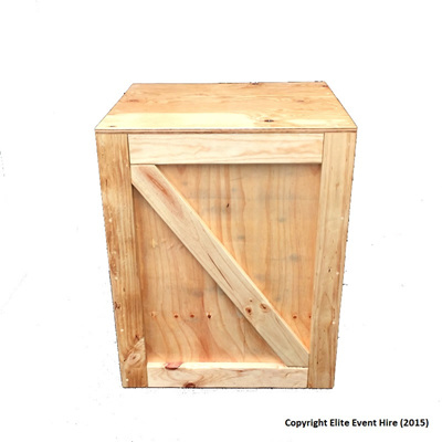 Packing Crates (Bar)