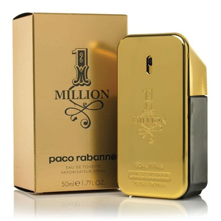 Paco Rabanne One Million EDT 50ml
