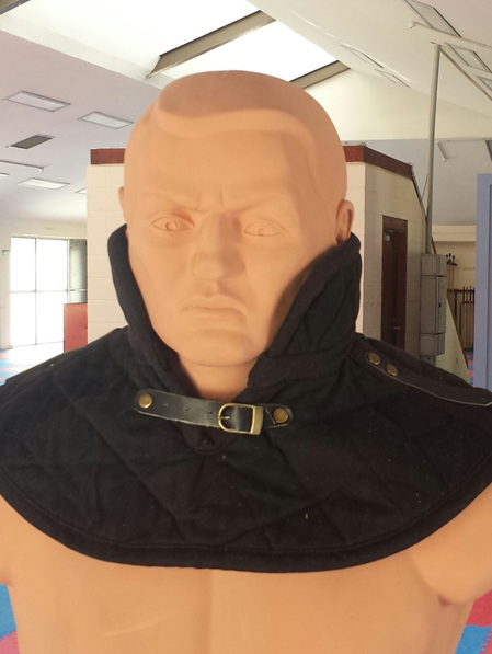 Padded Collar