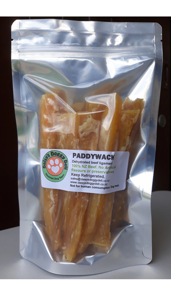 Paddywack dog treat