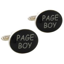 Page Boy