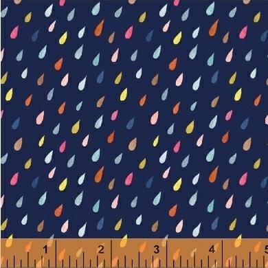 Paint the Town - Rain