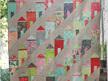 Painted Ladies Quilt Pattern