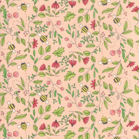 Painted Meadow Petal Simple Drawings 4866215