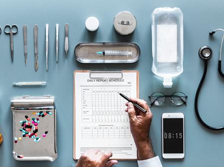 Palliative Care , Syringe Drivers, Aseptic Dispensing