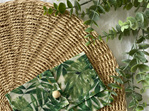 Palm Travel Bag