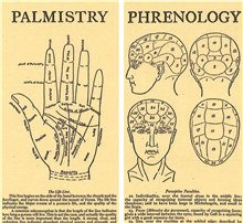 Palmistry & Phrenology Matches