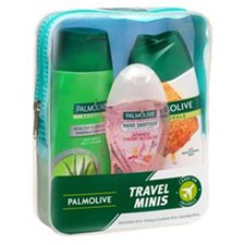 PALMOLIVE TRAVEL MINIS PACK 1