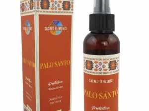 Palo Santo Room Spray