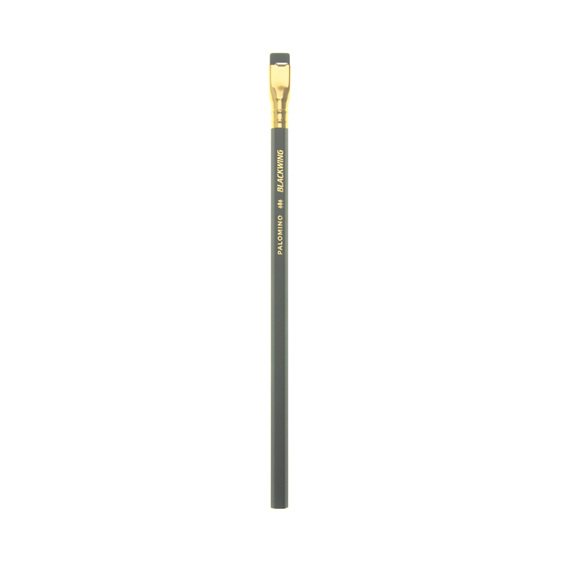 Palomino Blackwing pencil (soft & smooth)