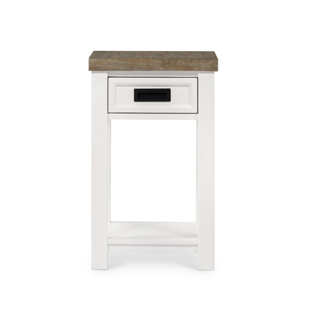 Pam Harbour Bedside Table