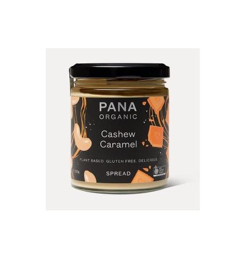 Pana Cashew Caramel Spread