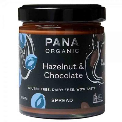 Pana Chocolate Hazelnut Spread 200g