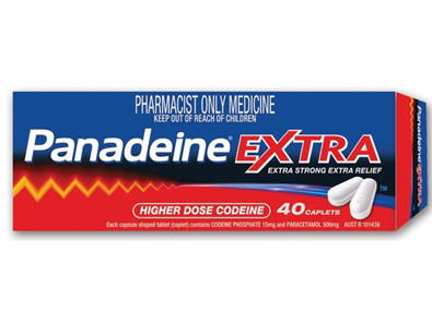 Panadeine Extra Tablets