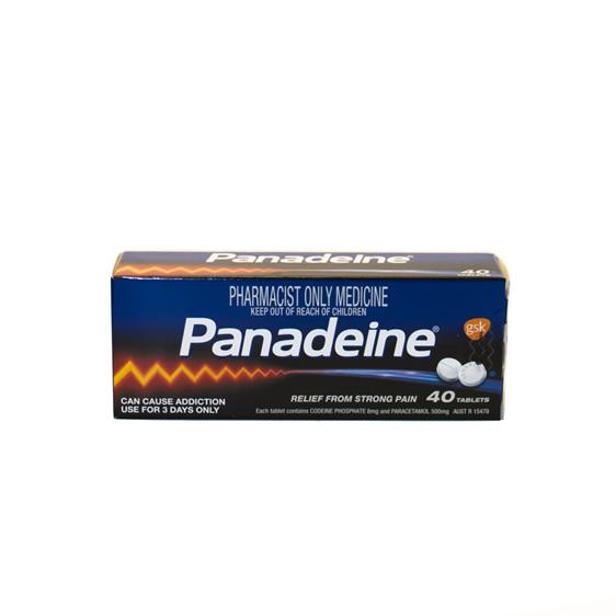 Panadeine Tablets
