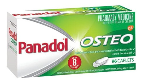 Panadol Osteo