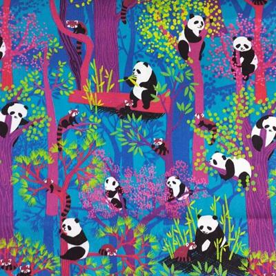 Panda Forest