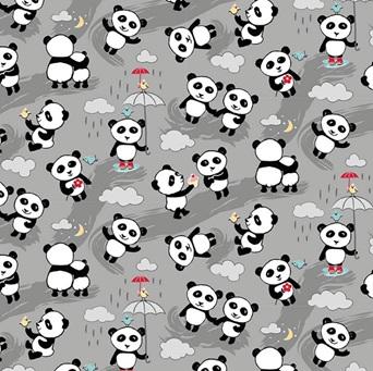 Panda Love 102