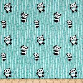 Panda Love 103