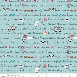 Panda Love 104