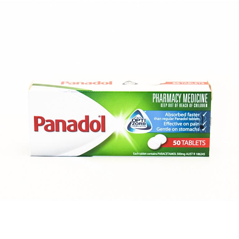 Panda with opizorb